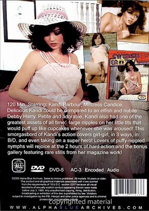 Kandy coles adult movie collection