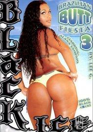 Brazilian Butt Fiesta 3 Porn Movie
