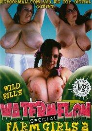 Wild Bills Watermelon Farm Girls 2 Movie