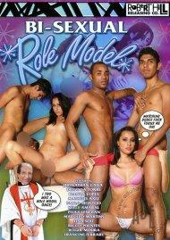 Bi-Sexual Role Model Porn Movie