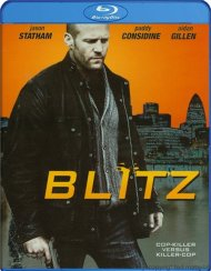 Blitz Blu-ray Movie