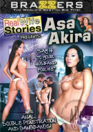 Real Wife Stories: Asa Akira Porn Movie