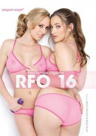 Real Female Orgasms 16 Movie