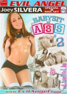 Babysit My Ass #2 Porn Movie