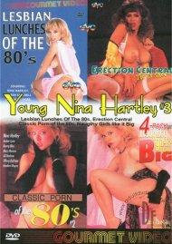 Young Nina Hartley 4-Pack #3 Movie