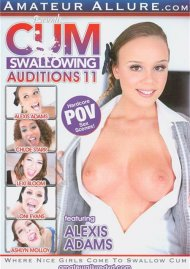 Cum Swallowing Auditions Vol. 11 Porn Movie