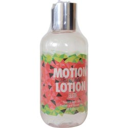 Motion Lotion Waterbased Body Glide - Watermelon 6oz. Sex Toy