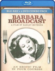 Barbara Broadcast Blu-ray Movie