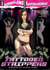 Tattooed Strippers Movie