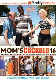 Mom's Cuckold 16 Porn Video