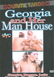 Georgia And Her Man House Porn Movie