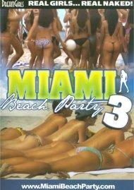 Dream Girls: Miami Beach Party 3 Movie