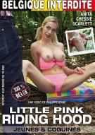 Little Pink Riding Hood Porn Video