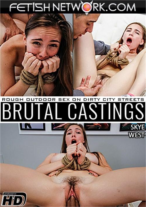 Brutal porn adult