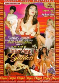 Interview With A Goddess Porn Movie