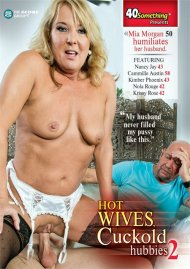 Hot Wives Cuckold Hubbies 2 Porn Movie