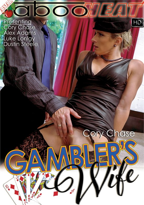 Cory Chase in Gambler's Wife porn video download from Taboo Heat.