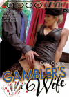 Cory Chase in Gambler's Wife Boxcover