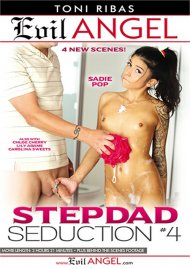 Stepdad Seduction #4 DVD porn movie from Evil Angel.