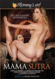 Mama Sutra DVD porn movie from Girlsway.