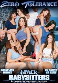 Babysitters 6-Pack Movie