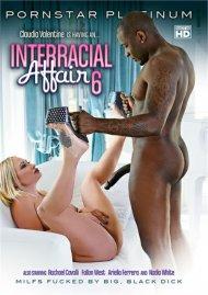 Interracial Affair 6 HD porn video from Pornstar Platinum.
