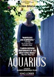 Aquarius Movie