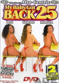 My Baby Got Back 25 Porn Movie