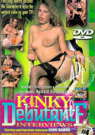 Kinky Debutante Interviews Vol. 4 Porn Movie