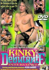 Kinky Debutante Interviews Vol. 4 Porn Movie