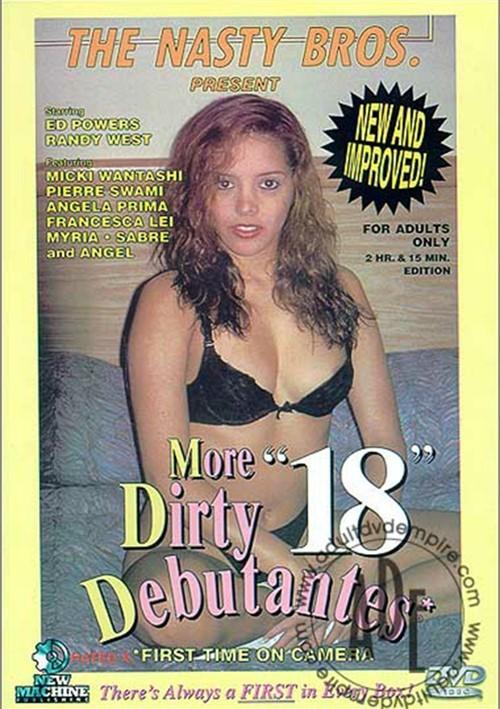 dirty 18 - More Dirty Debutantes #18