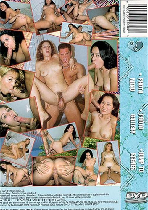 hot latin pussy adventures 3
