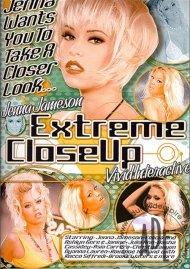 Jenna Jameson Extreme Close-Up Porn Movie