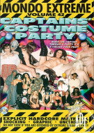 Mondo Extreme 42: Captains Costume Party Porn Movie