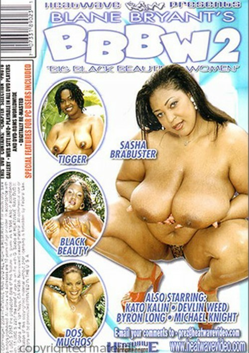Older ebony mature