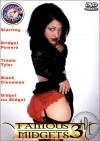 Famous Midgets #3 Boxcover