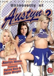 University Of Austyn 2 Porn Movie