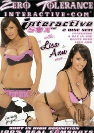 Interactive Sex with Lisa Ann Movie