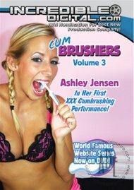 Cum Brushers Vol. 3 Porn Video