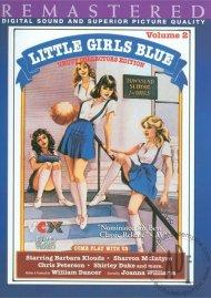 Little Girls Blue Volume 2 Movie
