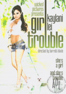 Girl Trouble Porn Movie