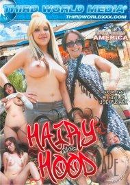 Hairy In Da Hood Movie