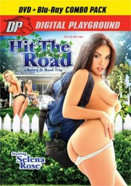 Hit The Road (DVD + Blu-ray Combo) Porn Movie