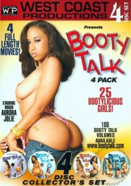 Booty Talk 4-Pack Movie