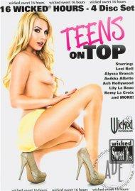 Teens On Top Porn Movie