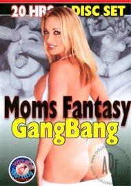 Moms Fantasy Gangbang Movie