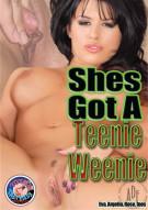 Shes Got A Teenie Weenie Porn Movie