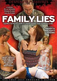Family Lies Movie