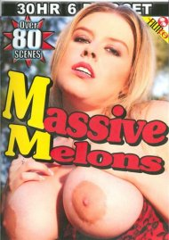 Massive Melons 6-Disc Set Movie