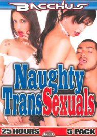Naughty Transsexuals 5-Pack Movie